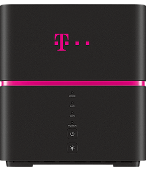 telekom speedbox schwarz