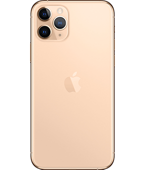 apple iphone 11 pro gold 1