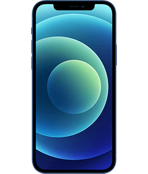 apple iphone 12 blue position 1