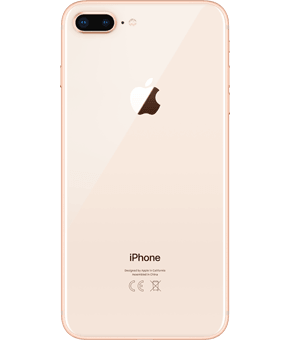 apple iphone 8 plus gold 1