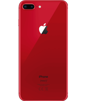 apple iphone 8 plus red 1
