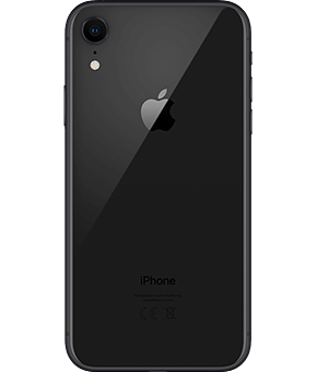 apple iphone xr black 1