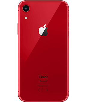 apple iphone xr red 1