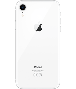 apple iphone xr white 1