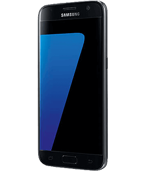 samsung galaxy s7 black 2