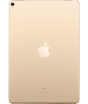 apple ipad pro 10 5 wifi gold 1